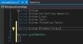 JV-Link を C# で使ってみる( Windows Form 版 ) 5-4