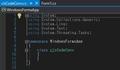 JV-Link を C# で使ってみる( Windows Form 版 ) 5-3