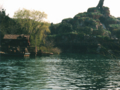 トムソーヤ島