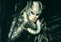 暗黒の女王