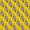 バナナチョコ 3200x3200pix size