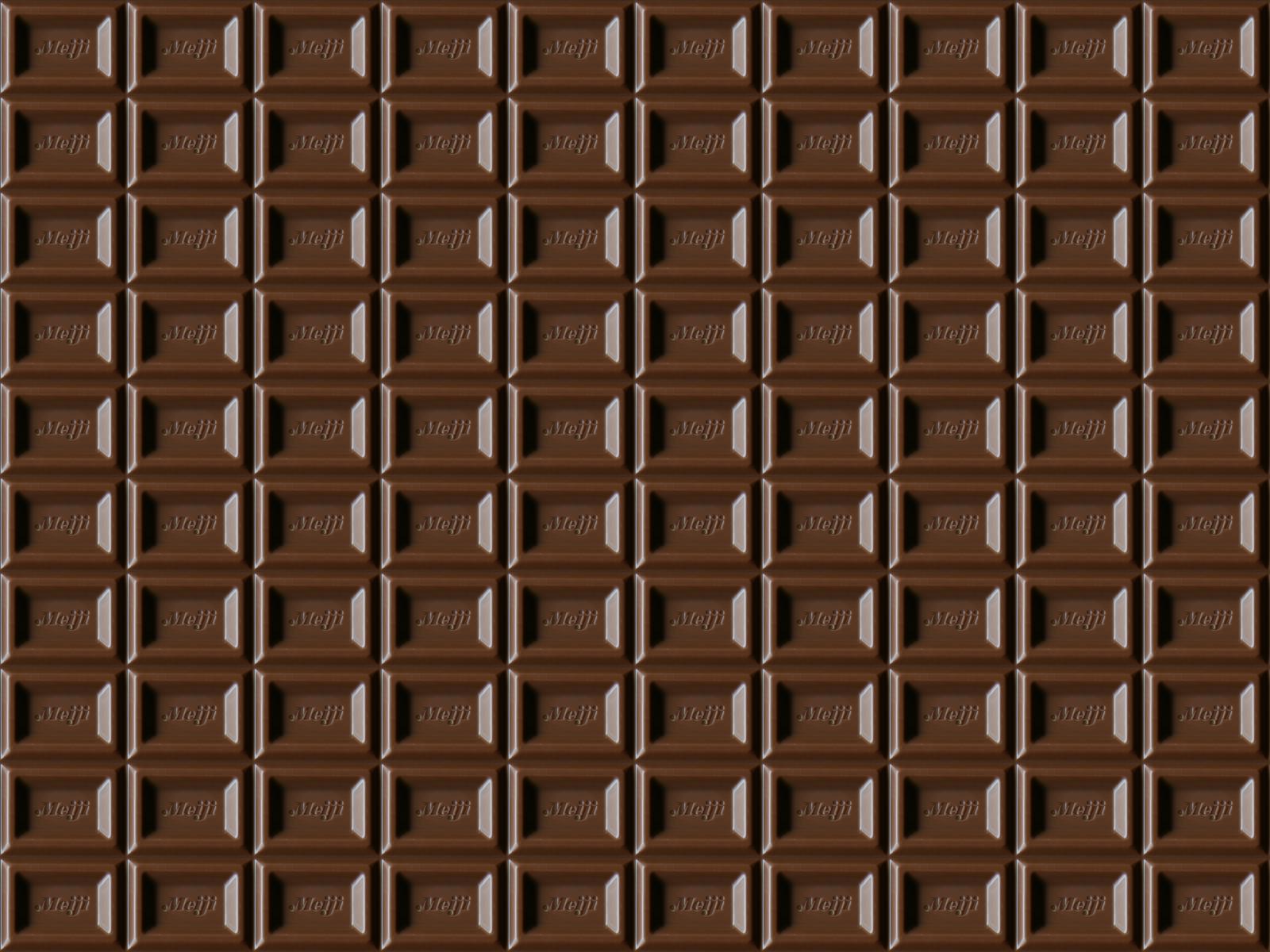 明治チョコレート 小さめ 1600x1200pix size
