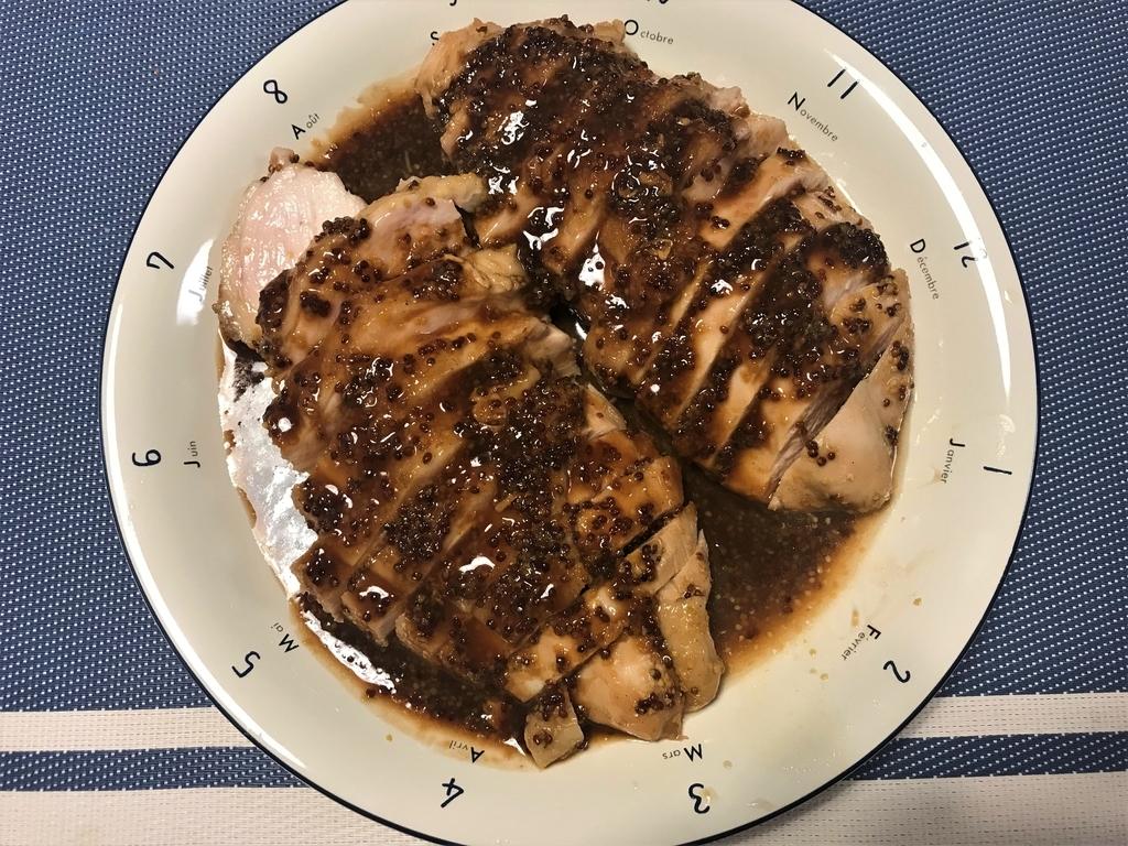 鶏むね肉レシピ