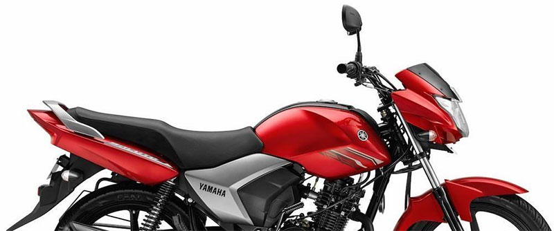 Yamaha Saluto Design and Style
