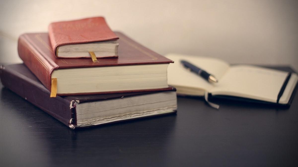 多すぎるノート