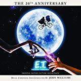 E.T.20周年アニヴァーサリー特別版 オリジナル・サウンドトラック