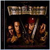 Pirates of the Caribbean (Original Soundtrack)