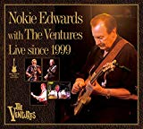 Nokie Edwards with The Ventures Live since 1999(5枚組Box 完全限定盤)