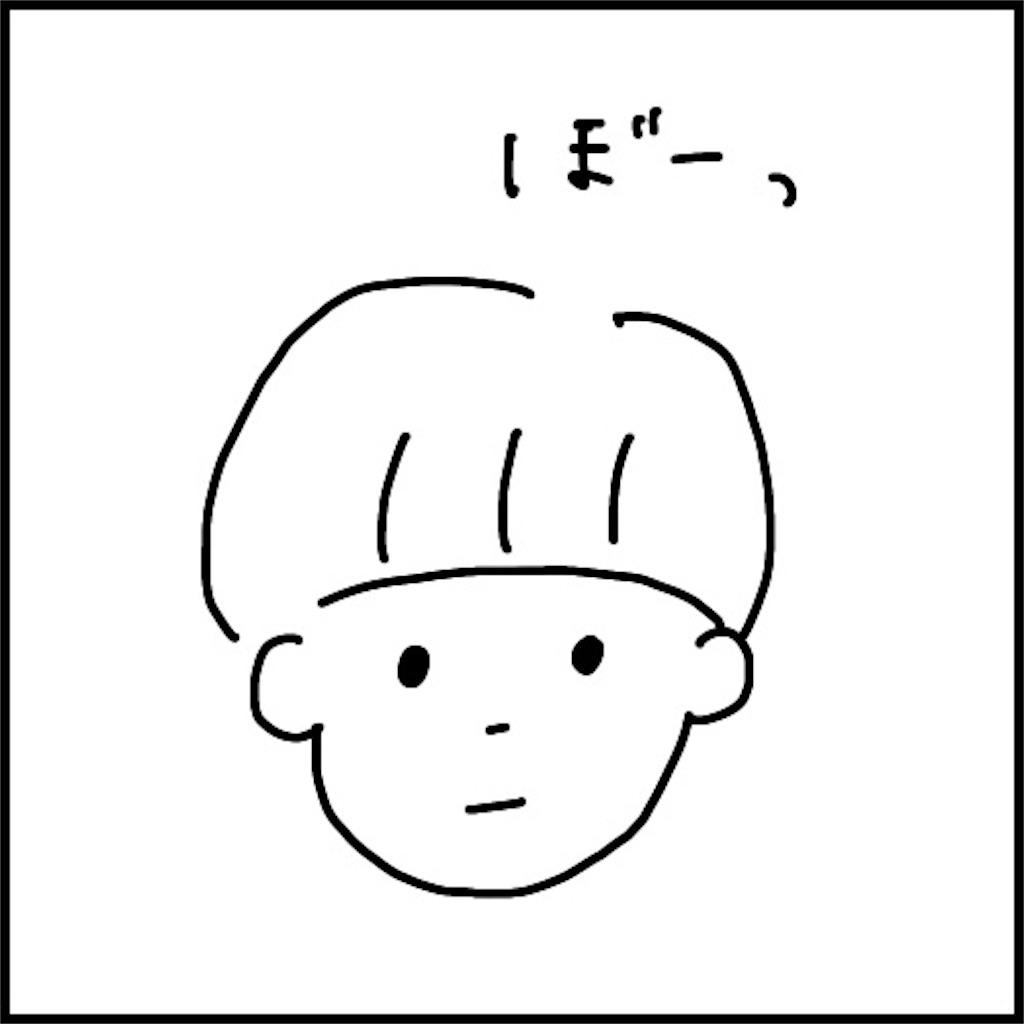 applepencilを使った 子供のイラスト
