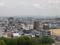 茨木市内の様子