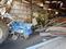 倉庫など被災し農機具の被害も多い