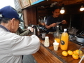 旅商人亮章のコーヒー支援