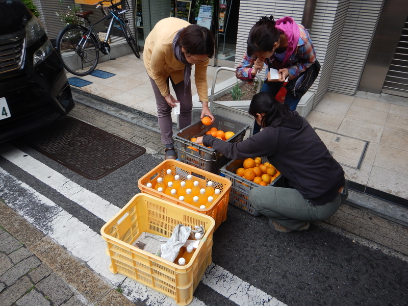 販売@横浜