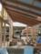 吉良町のコートハウス リビング 木架構 名古屋設計事務所