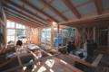 吉良町のコートハウス 打合せ風景 名古屋設計事務所