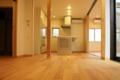 F邸改修工事 竣工検査3 名古屋設計事務所