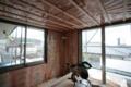 高座台のツインハウス 断熱材と防水フィルム 名古屋設計事務所