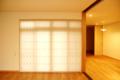 F邸改修工事 カーテン取り付け2 名古屋設計事務所