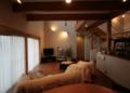 訪問記 スキップフロアのリビングを持つ住宅3 名古屋設計事務所