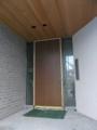 津のコートハウス 玄関