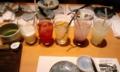池田屋なう。近藤さん飲みます!