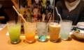 第2段。次は斎藤一さん飲みまーす