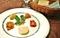 イタリアン,地中海料理,ムラーノ,ランチ,前菜