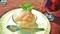 イタリアン,地中海料理,ムラーノ,ランチ,デザート