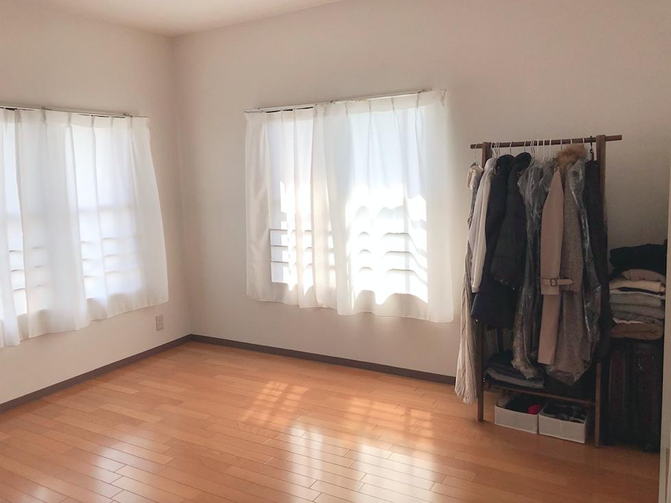 服 衣類 整理整頓