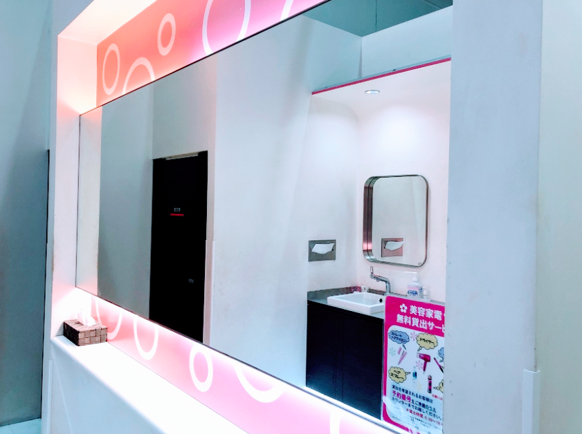 WILLERバスターミナル梅田の画像