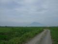 岩木山20100627