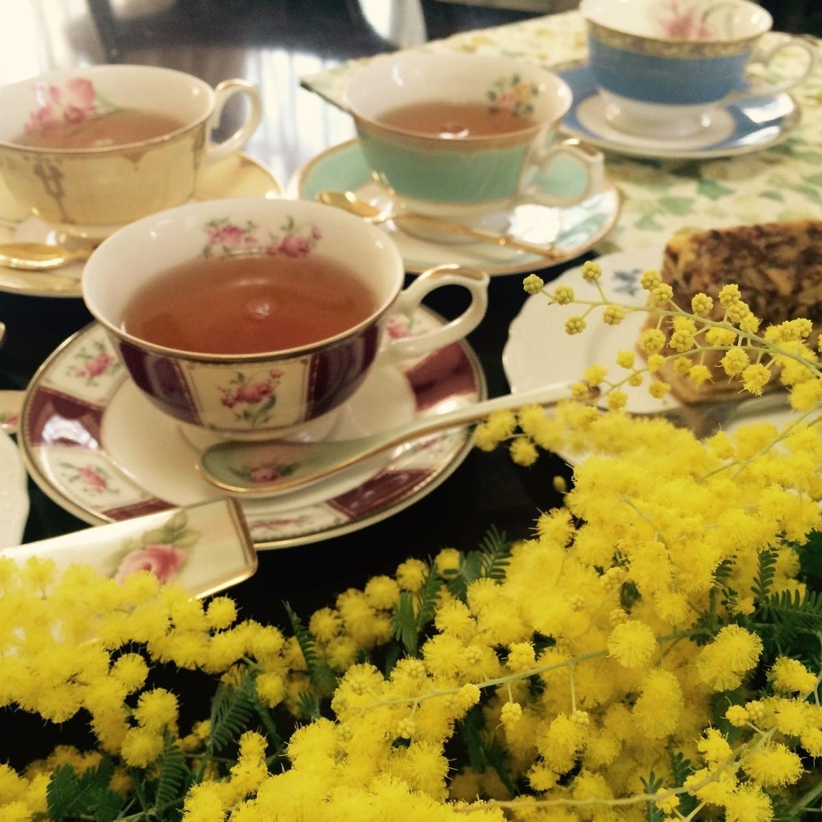 ルイボス茶葉の貴重な部分のみ使用しています