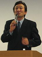 渡邉美樹社長