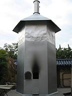 惜字炉(たぶん)