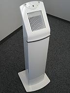 ピクセンの環境改善型香り発生機