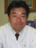 NRE大増の白田義彰社長