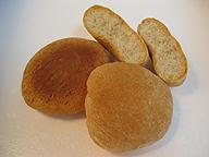 英龍のパンを復刻したパン