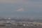 富士山(三毳山から)