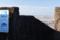 三毳山富士見台から富士山