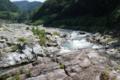 長瀞 小滝の瀬