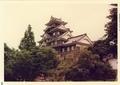 8007 岡山城