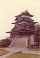 7509 高島城(諏訪)