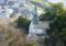 グラバー園から見た大浦天主堂