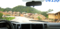 [lao]国道3号線沿いの少数民族の村
