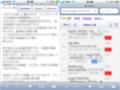 [apple]英語版Gmailの画面
