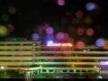 20100404夕方からの激しい雷雨