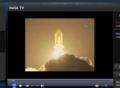 STS-131スペースシャトルディスカバリーの打ち上げ