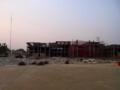 20100413忽然と姿を消したビエンチャン首都県の旧庁舎