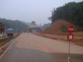 [lao]ラオス・中国国境、ラオス側
