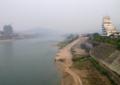[china]瀾滄江と景洪港